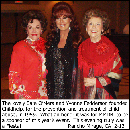 Linda_with_ladies_that_founded_Childhelp